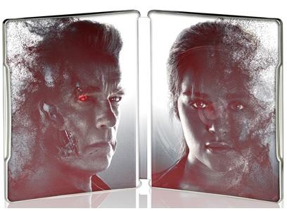 Terminator genisys steelbook metalpak it 2