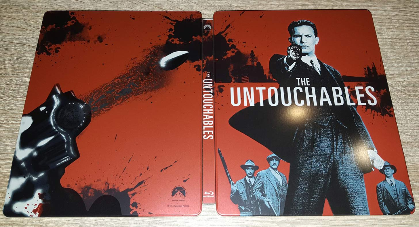 The-Untouchables-steelbook-