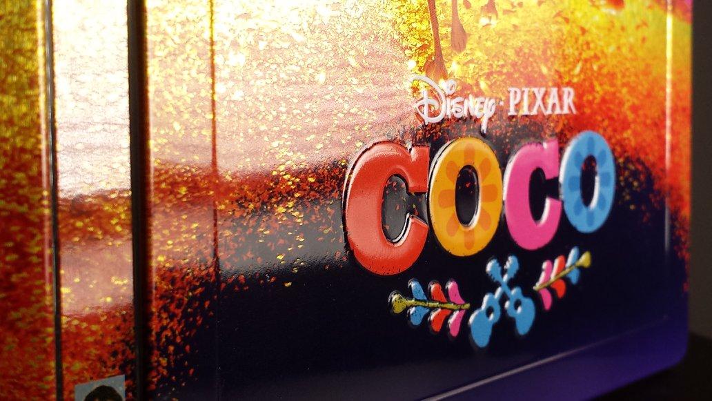 Coco steelbook blufans 11