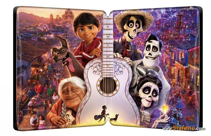 Coco Blufans steelbook 3