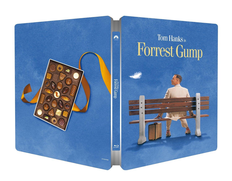 Forrest Gump Steelbook 2