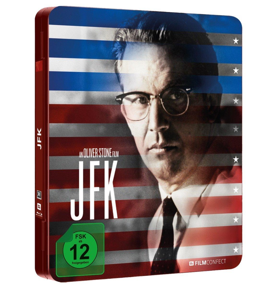 JFK futurepak