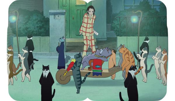 The Cat Returns steelbook zavvi 2