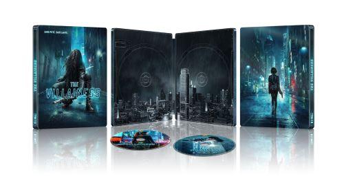 The-Villaine-Steelbook-Blu-ray