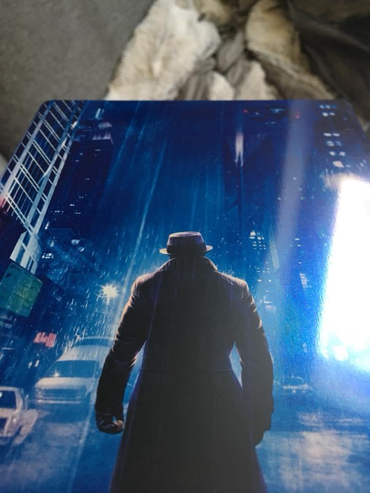 Watchmen steelbook 4