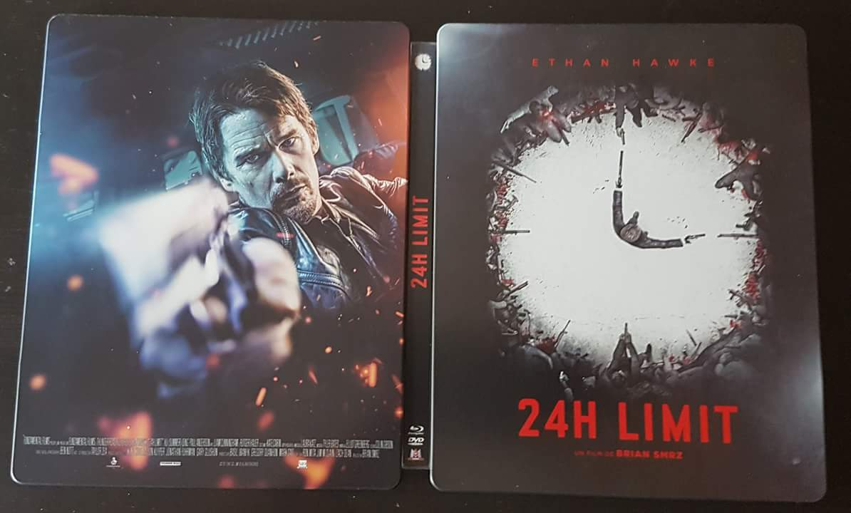 24H Limit steelbook 4