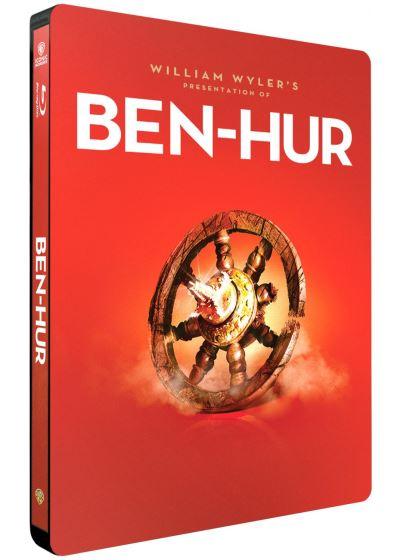 Ben-Hur steelbook