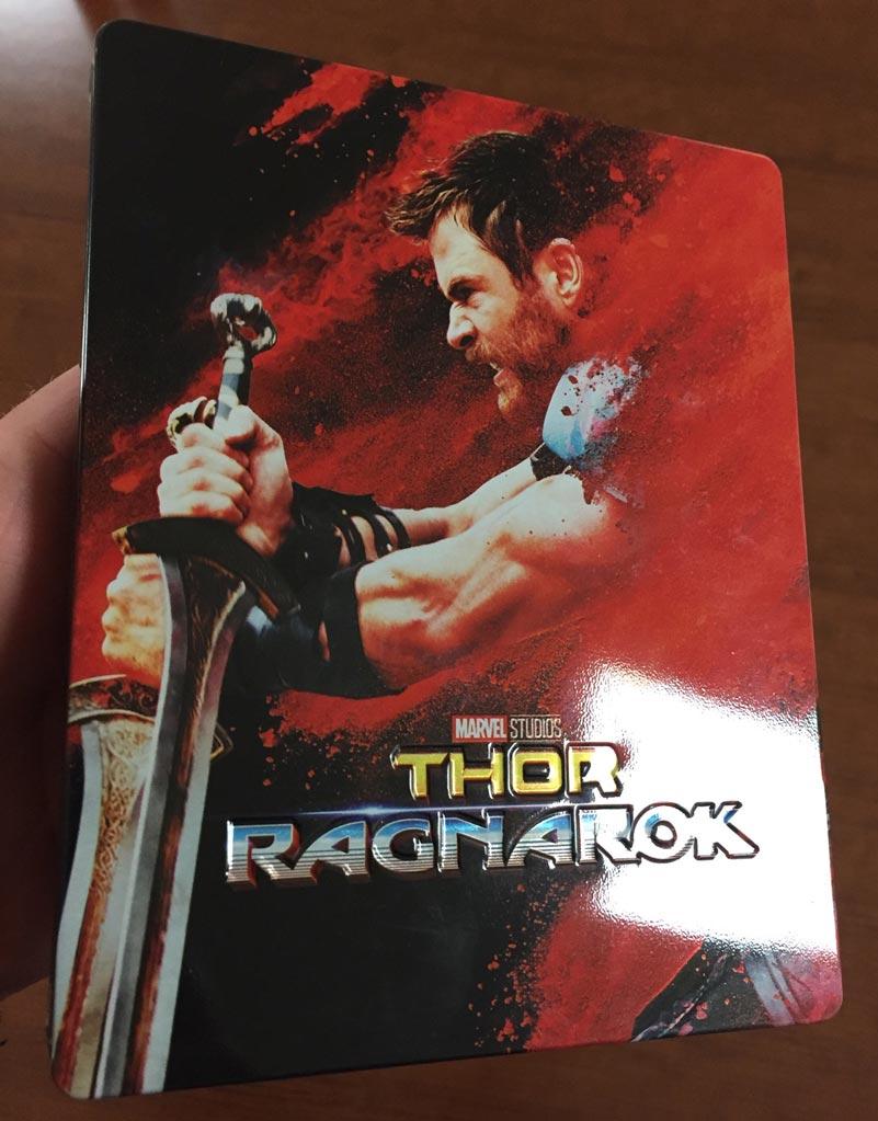 Thor-Ragnarok-steelbook-bestbuy