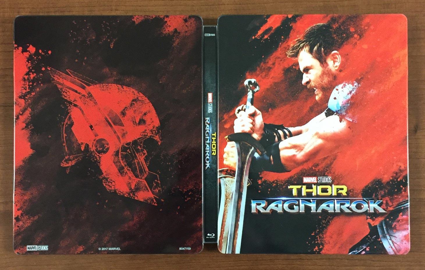 Thor-Ragnarok-steelbook-bestbuy1