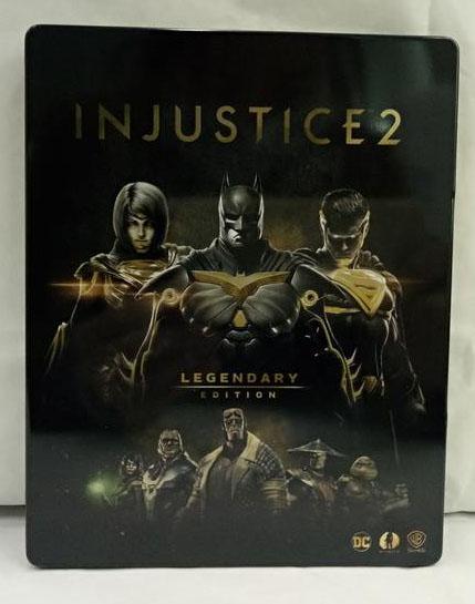 Injustice 2 metalpak 1