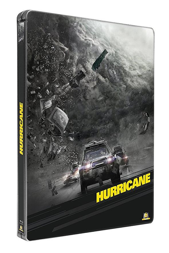 Hurricane-steelbook