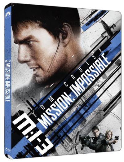 Miion-Impoible-III-Steelbook-Blu-ray