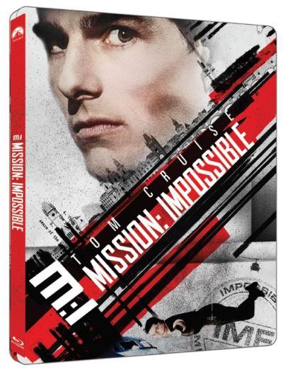 Miion-Impoible-Steelbook-Blu-ray
