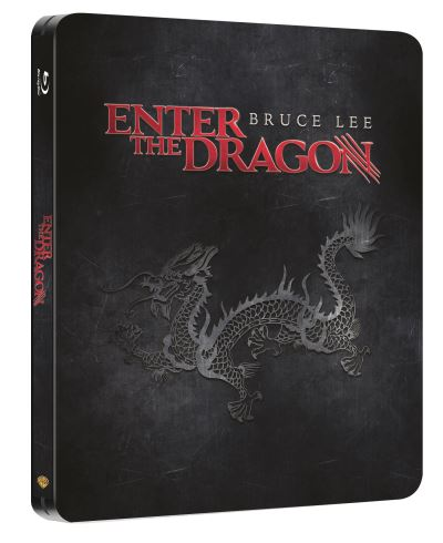 Operation-Dragon-Steelbook-Blu-ray