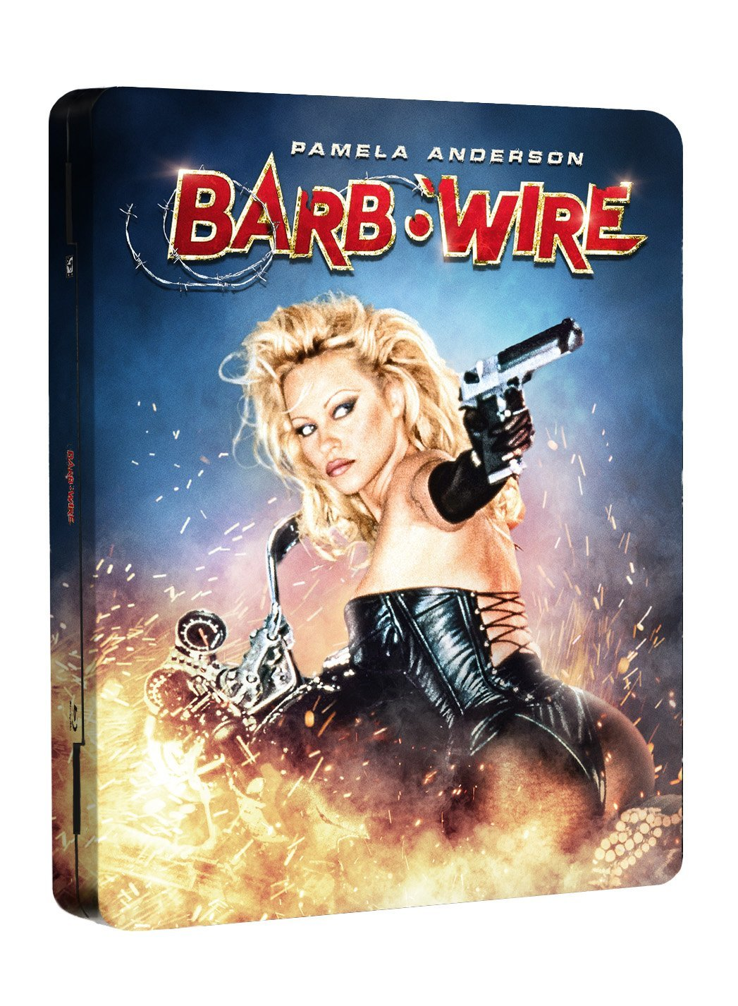 Barb Wire futurepak
