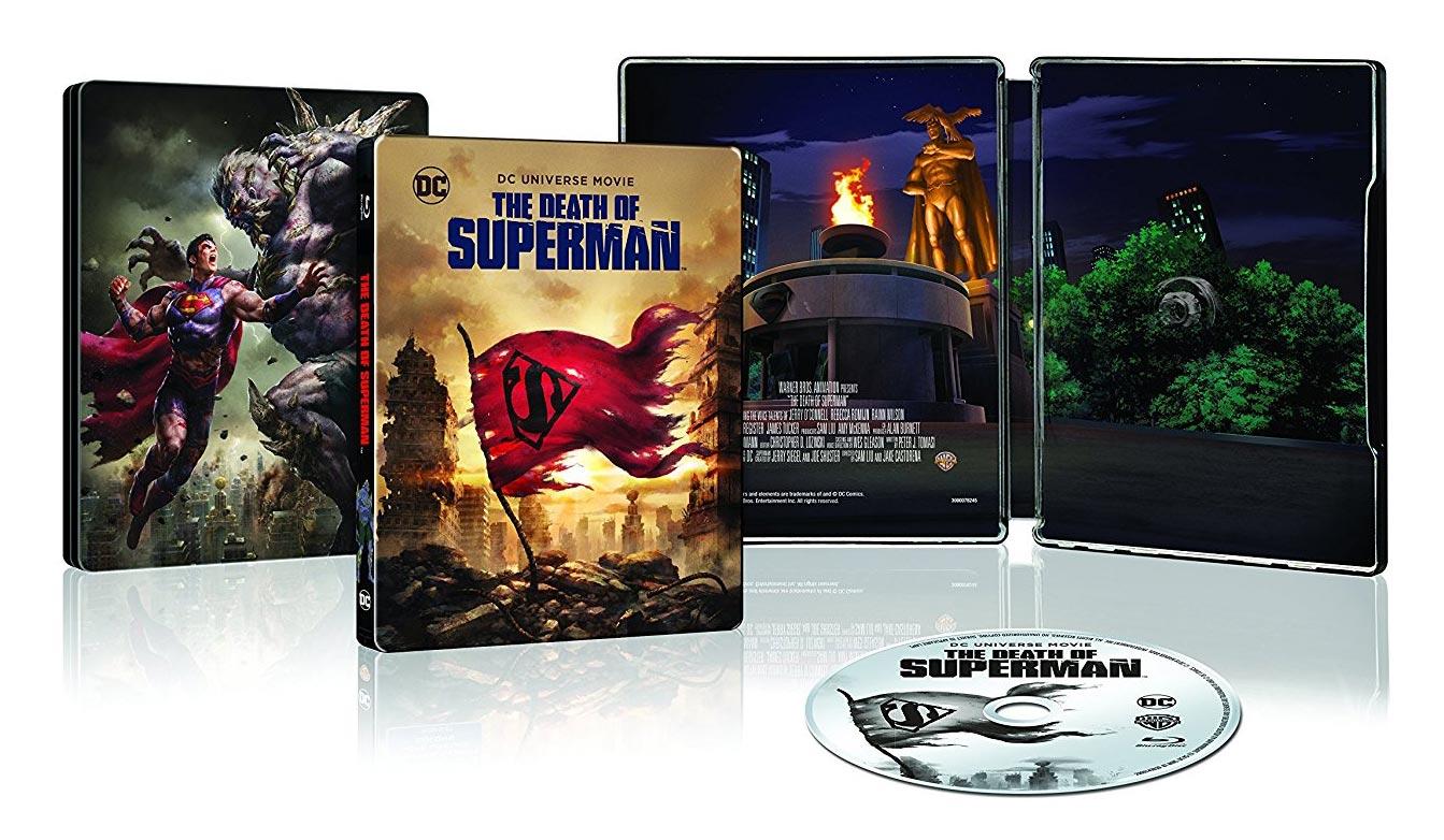 Death-of-Superman-steelbook