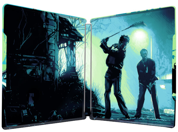 Fight Club steelbook 3