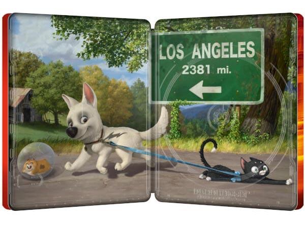 [Débats / BD] Les Blu-ray Disney en Steelbook - Page 8 Bolt-steelbook-zavvi-3