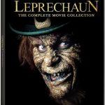 Leprechaun steelbook.jpg