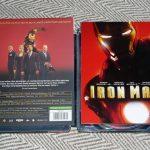Iron Man Steelbook M6 book.jpg